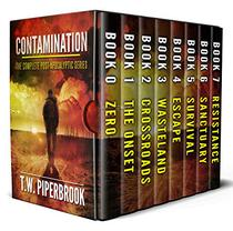 Contamination Box Set: The Complete Post-Apocalyptic Series