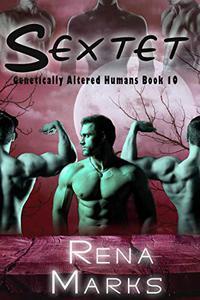 Sextet: A Xeno Sapiens Novel