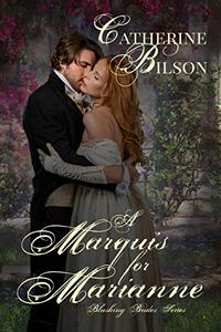 A Marquis For Marianne: A Sweet Regency Romance