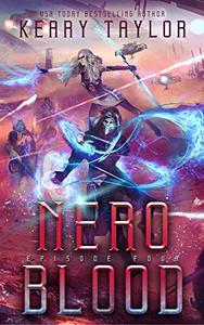 Nero Blood: A Space Fantasy Romance