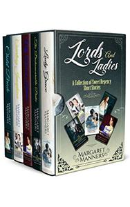 Lords and Ladies - A Collection of Sweet Regency Short Stories