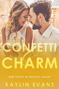 Confetti & Charm: New Year's in Holiday Valley