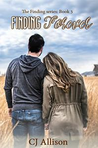 Finding Forever: The Finding Series, Book Three