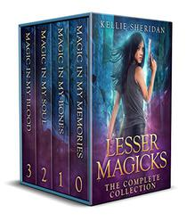 Lesser Magicks: The Complete Series