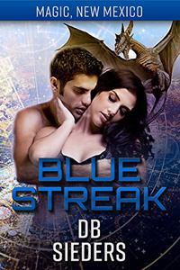 Blue Streak: Dragons of Tarakona