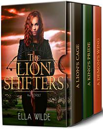 The Lion Shifters