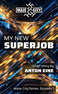 My New Superjob