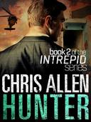 Hunter: The Alex Morgan Interpol Spy Thriller Series