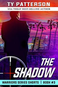 The Shadow: Action Suspense Thriller