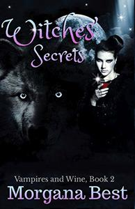 Witches' Secrets: Paranormal Cozy Mystery Series