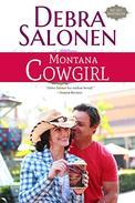 Montana Cowgirl