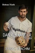 Dan Alexander, Pitcher