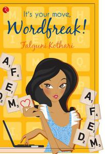 It's Your Move, Wordfreak!