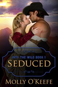 Seduced: A Historical Western Romance