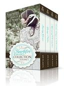 Hearthfire Romance Collection--Box Set (Volume 1)