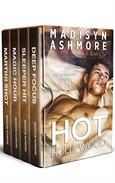 HOT HOLLYWOOD - THE COMPLETE SERIES: An Alpha Billionaire Romance