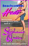 Beachcomber Heat: Beachcomber Investigations Book 6