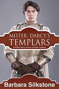 Mister Darcy's Templars