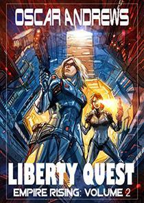Liberty Quest