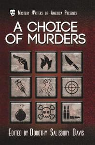 A Choice of Murders (Mystery Writers of America Presents: Classics, #7)