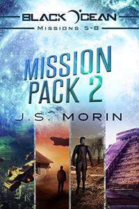 Mission Pack 2: Missions 5-8