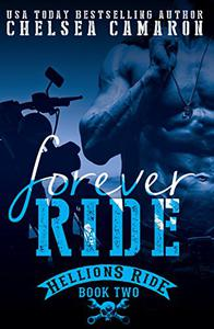 Forever Ride: Hellions Motorcycle Club