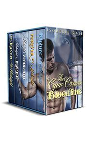 The Cynn Cruors Bloodline Series Omnibus: An Anthology Of Erotic Romances