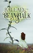 Ballad of the Beanstalk: A Romantic Fairy Tale Fantasy Novel