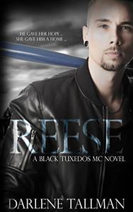 The Black Tuxedos MC - Reese