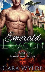 Emerald Dragon: A BBW Dragon-Shifter Romance