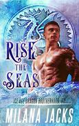 Rise the Seas: Dystopian Dragon Romance