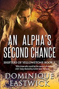 An Alpha's Second Chance