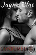 Consumed: New Adult Romance