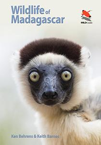 Wildlife of Madagascar (Princeton University Press