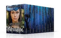 Love, Magic, Adrenaline!: A Bundle of 10 Breathtaking Paranormal Romance and Urban Fantasy Books