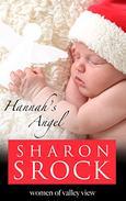 Hannah's Angel: inspirational women's fiction