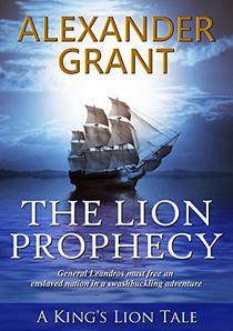 THE LION PROPHECY