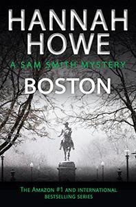 Boston: A Sam Smith Mystery