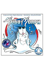 Books for Kids: Mubu the Morph (Mom's Choice Award winning children's book series): Illustrated funny bedtime story collection,childrens picture book