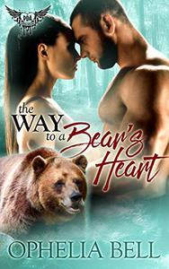 The Way to a Bear's Heart: Paranormal Dating Agency