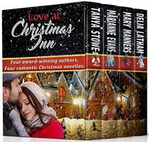 Love at Christmas Inn: Collection I