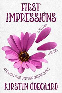 First Impressions: a YA twist on Pride and Prejudice