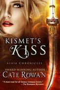Kismet's Kiss: A Fantasy Romance