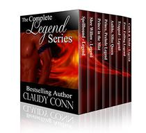 The Complete Legend Series