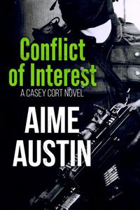 Conflict of Interest: A Casey Cort Novel