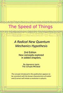 The Speed of Things