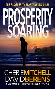 Prosperity Soaring: A quirky, suspenseful, thrilling mystery with a touch of romance.