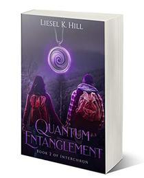 Quantum Entanglement: A Post-Apocalyptic Dystopian Paranormal Romance