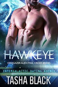 Hawkeye: Stargazer Alien Mail Order Brides #9