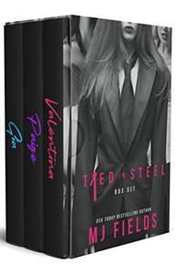 Tied In Steel: The Tied in Steel Box Set